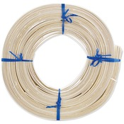 Approximately 175' - Flat Oval Reed 9.53mm 1lb Coil
