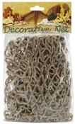 Natural Decorative Fish Net