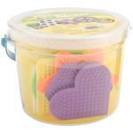 Everyday - Perler Fun Fusion Fuse Bead Bucket