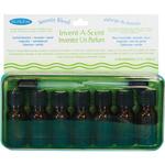 Invent - A - Scent Blendable Fragrances .27oz 6/Pkg - Serenity