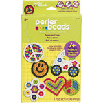 Peace & Love - Perler Fun Fusion Fuse Bead Activity Kit