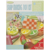 Soapmaking 101 - Soap Making Kit - Life Of The Party