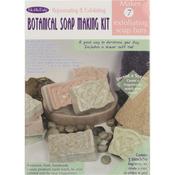 Botanical - Bar Soap Kit