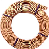 Approximately 60' - Flat Oval Reed 15.88mm 1lb Coil