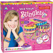 Blinglets - Stick 'n Style Kit
