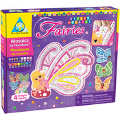 Fairies - Sticky Mosaics Kit