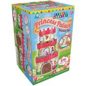 Princess Palace Treasure Box - Sticky Mosaics Kit