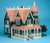 Garfield - Greenleaf Dollhouse Kit