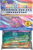 Tie-Dye - CraftLace 25' 12/Pkg