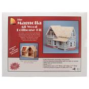 Magnolia - Corona Dollhouse Kit