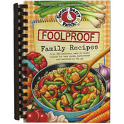Foolproof Family Favorites Cookbook