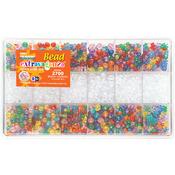 Multicolor - Bead Extravaganza Bead Box Kit 20.4oz/Pkg