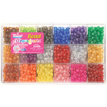 All Sparkle - Bead Extravaganza Bead Box Kit 19.75oz/Pkg