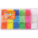 Glow & Brights - Bead Extravaganza Bead Box Kit 23oz/Pkg