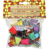Assorted - Crafter's Cut Mirrors 1/2lb