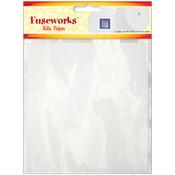 "Fuseworks Kiln Paper 5.625""X5.625"" Sheets 4/Pkg-"