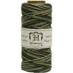 Camo - Hemp Variegated Cord Spool 20lb 205'/Pkg