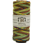 Rainbow - Hemp Variegated Cord Spool 20lb 205'/Pkg