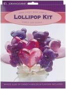 Hearts & Bears - Lollipop Kit