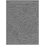 Paisley - Lisa Pavelka Individual Texture Stamp