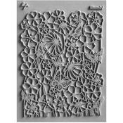 Bloomin' - Lisa Pavelka Individual Texture Stamp