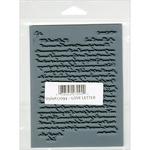 Loveletter - Lisa Pavelka Individual Texture Stamp