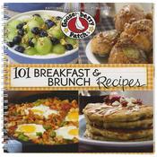 101 Breakfast & Brunch Recipes-