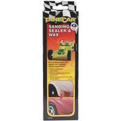 Pine Car Derby Sanding Sealer & Wax