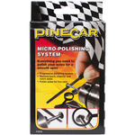 Pine Car Derby Micro-Polishing System(TM)