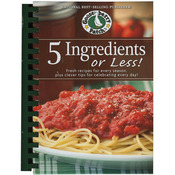 5 Ingredients Or Less