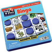 Bingo - Take 'N' Play Anywhere Magnetic Game