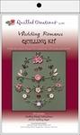 Wedding Romance - Quilling Kit