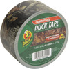 Camoflauge - Realtree (R) Hardwoods Duck Tape SHURTECH-Realtree (R) Hardwoods Duck Tape: Pink Camouflage. Perfect for making Duck Tape crafts or decorating almost anything! This package contains one ten yard roll of 1-7/8 inch wide duck tape. Conforms to ASTM D 4236. Available in a variety of colors: each sold separately. Caution: Not to be used on heating appliances. Suitable for use at no more than 200 degrees. Made in USA.