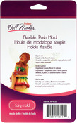 Fairy - Sculpey III Doll Maker Flexible Push Mold
