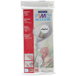 White - Fimo Air-Dry Clay 17.63 Ounces