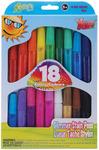 Glimmer - Stain Pens 18/Pkg