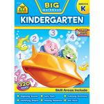 Kindergarten - Big Workbook