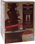 Chocolate Pro Fountain