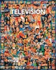 Television History - Jigsaw Puzzle Ultimate Trivia 1000 Pieces 24 X30  WHITE MOUNTAIN PUZZLES-Television History: 1000 pieces. Size: 30x24in.  Artist: James Mellet.  WARNING: Choking Hazard-small parts.  Not for children under 3 years.