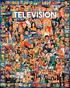 """Television History - Jigsaw Puzzle Ultimate Trivia 1000 Pieces 24""""X30"""""""