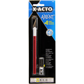 Red - X-Acto AXENT Knife W/Cap