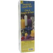 Premium Candle Wax 4lb Block-