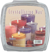 For Glass Containers - Crystallizing Candle Wax 1lb