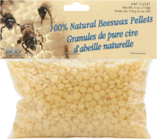 Off-White - Beeswax Pellets 4oz