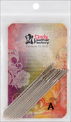 Stitching Needles 10/Pkg-