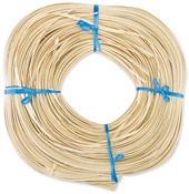 Approximately 275' - Flat Oval Reed 4.76mm 1lb Coil