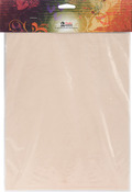 """Natural - Tooling Leather Piece 8.5""""X11"""""""