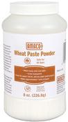 Wheat Paste Powder 8 Ounces