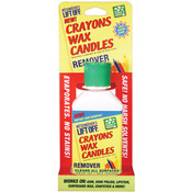Lift Off Crayon, Candle and Wax Remover - Motsenbacher
