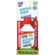 Lift Off Acrylic Paint Remover